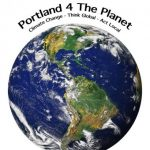 Group logo of Portland 4 the Planet